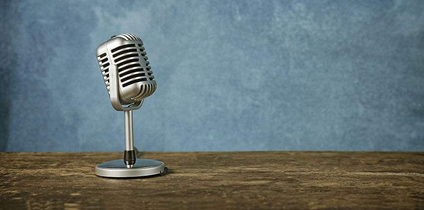 interview-microphone