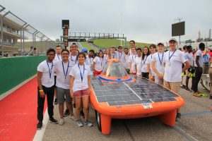 University of Florida Solar Racing Team
