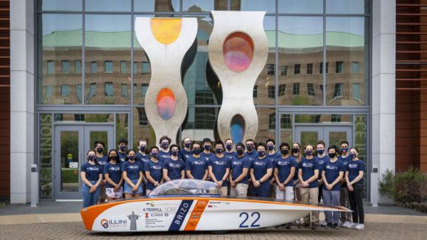 illini solar car team